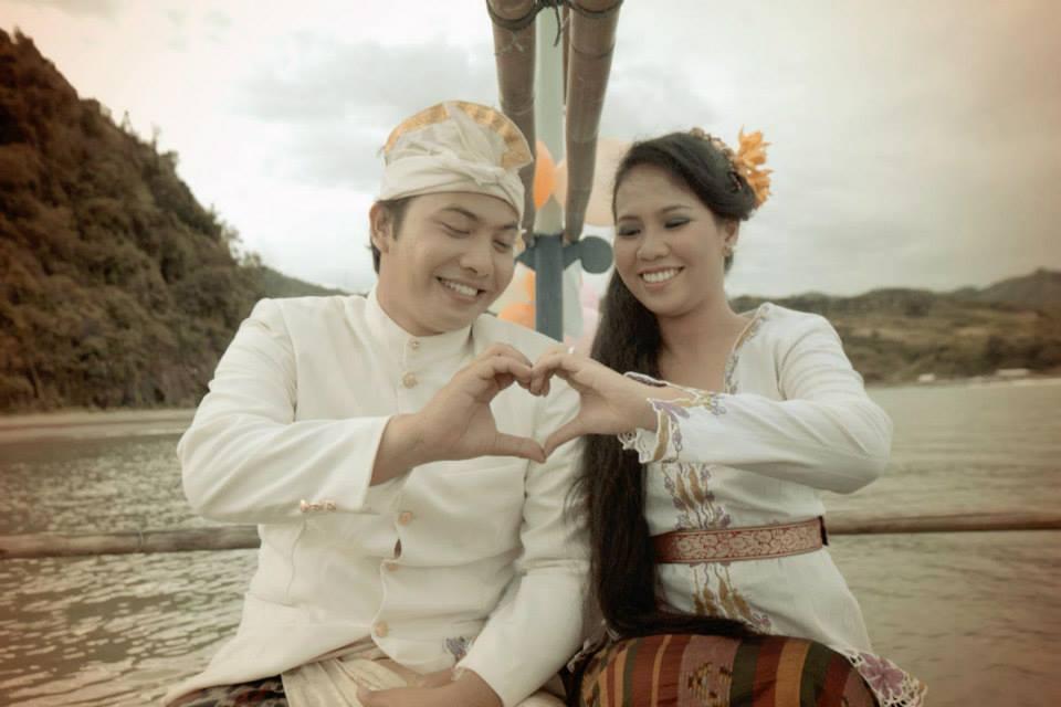 Rumah Pernikahan Gapura Bumi Malaka