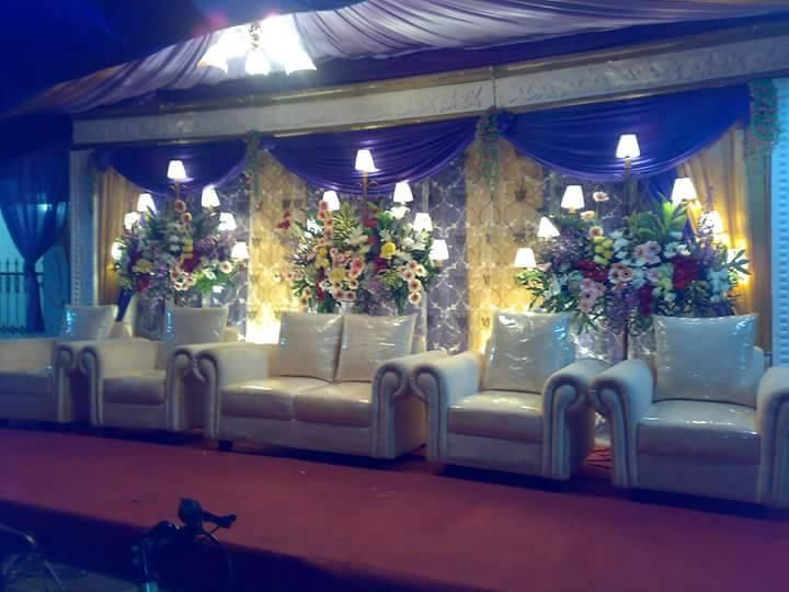 Cilungup Deccoration Jakarta Bekasi Depok Tangerang Bogor