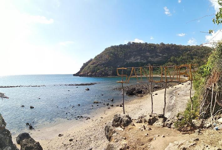 So Sanumbe Beach