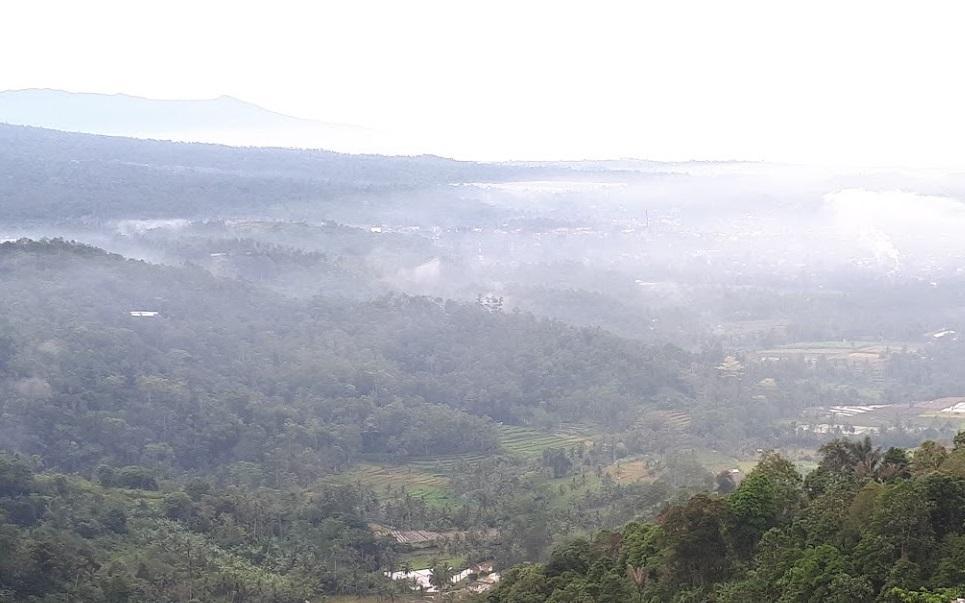 Wana Wisata Bukit Neba
