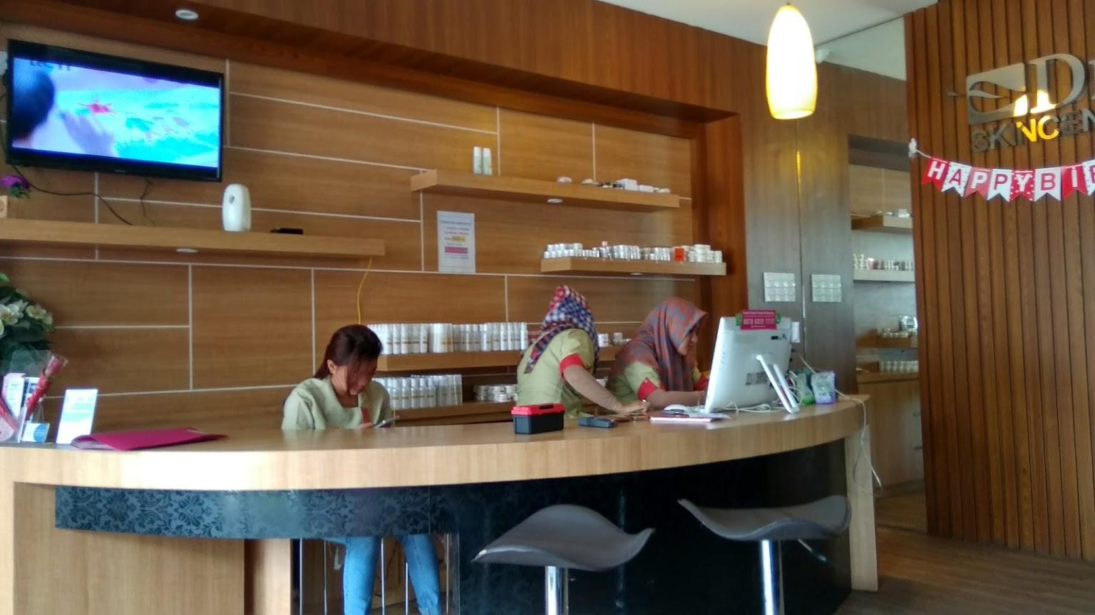 Dni Skincentre Malang