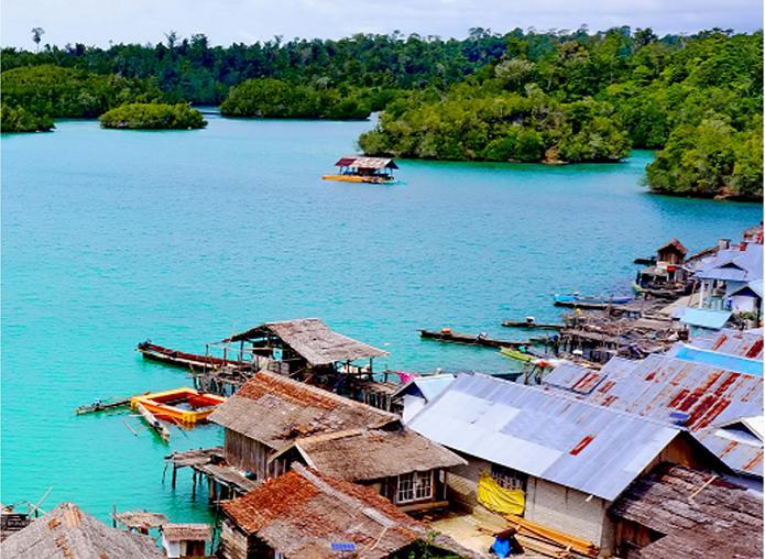 Siatu Island