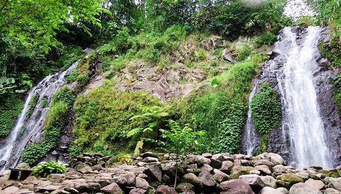 Pengantin Waterfall