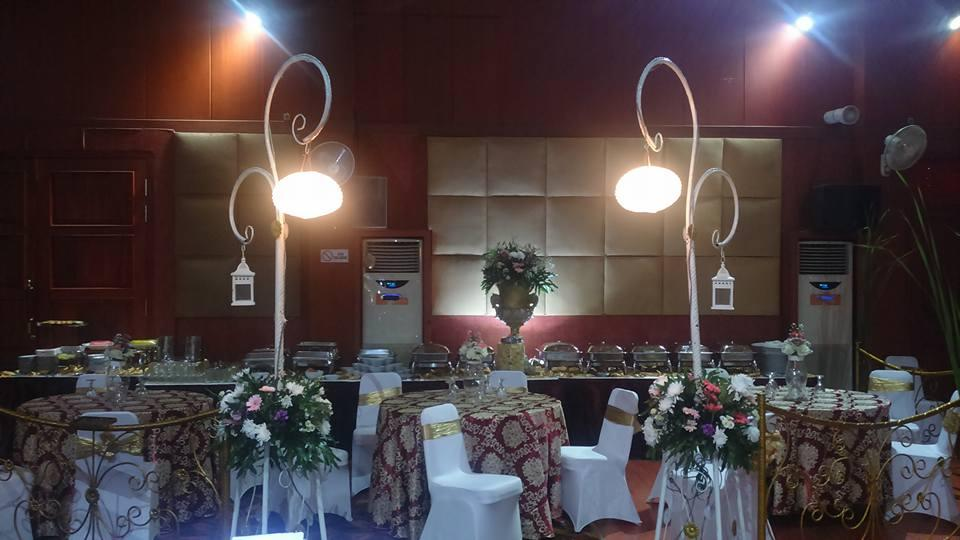BMW Wedding Organizer & Catering Service
