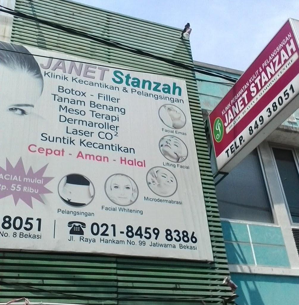 Janet stanzah Beauty & Wellness