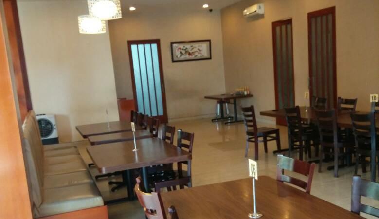 Leven Restaurant & Cafe