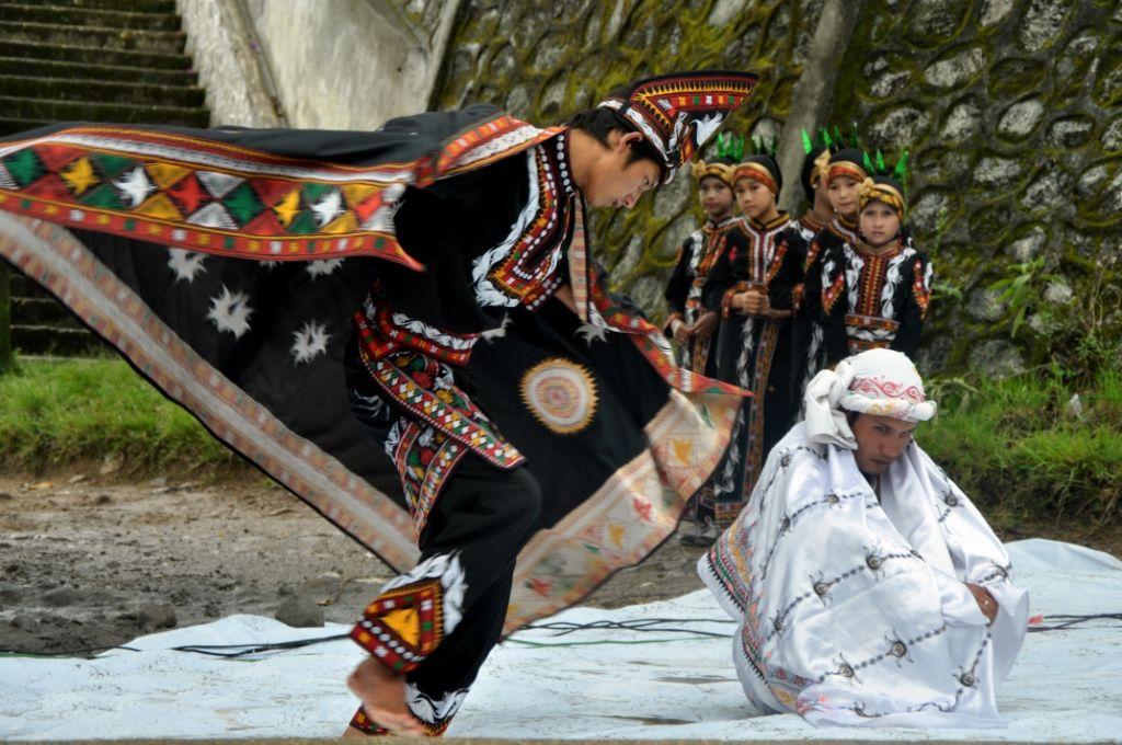 Guel Dance