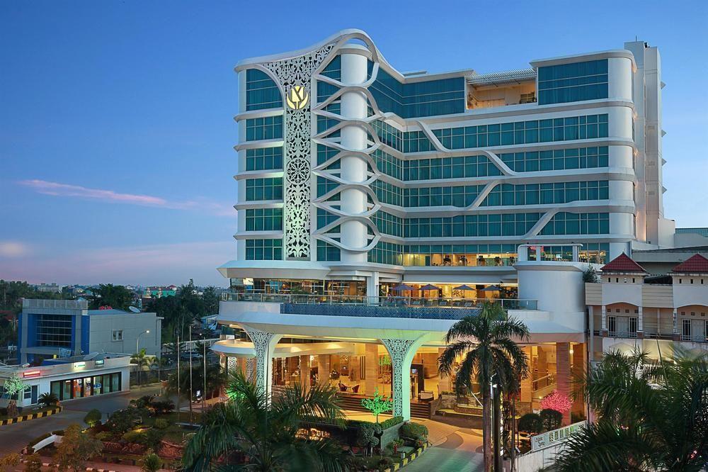 Golden Tulip Galaxy Hotel Banjarmasin