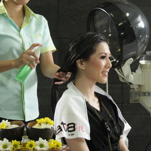 Anata Salon Windu