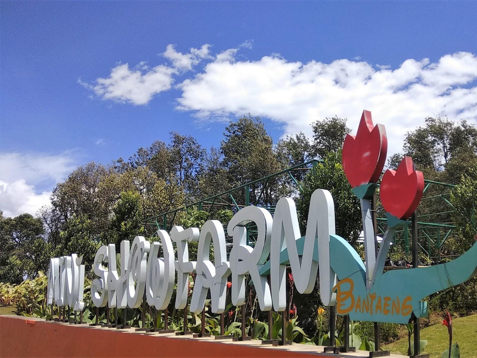 Mini Showfarm Bantaeng