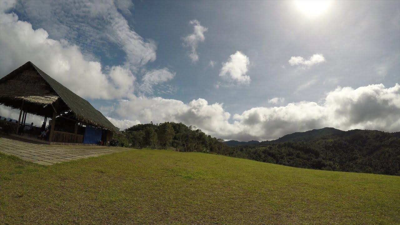 Tetetana Peak Kumelembuai