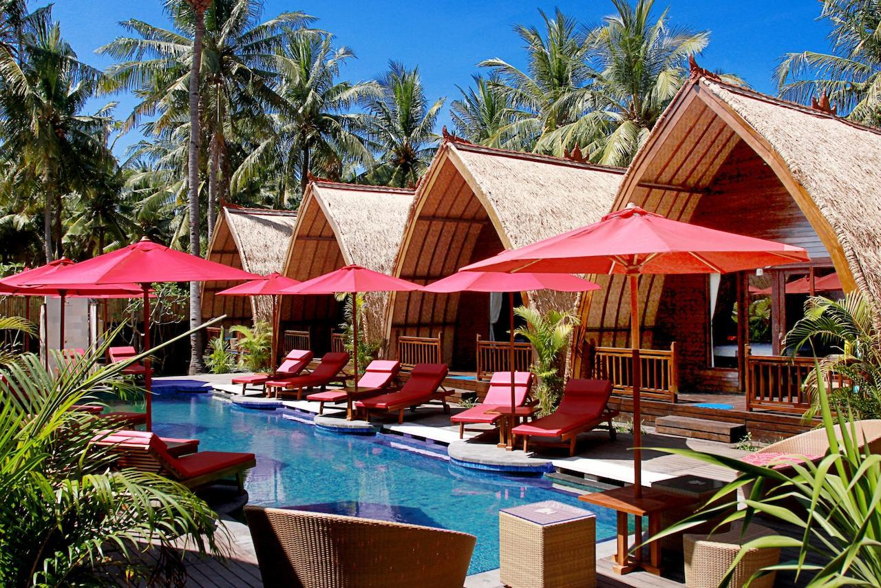 D'Wahana Resort
