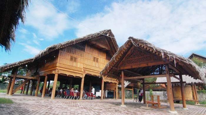 Museum Kota Lhokseumawe