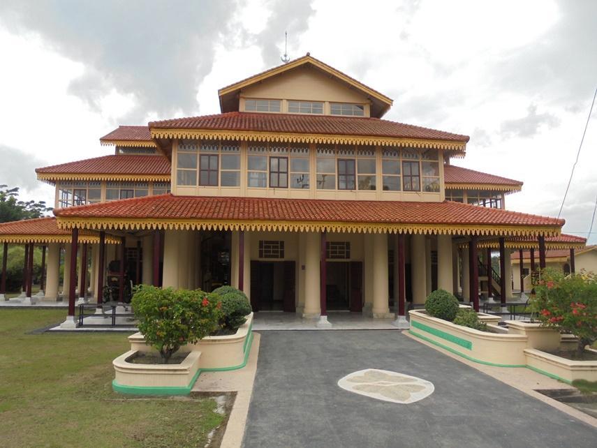 Museum Balai Rung Sri