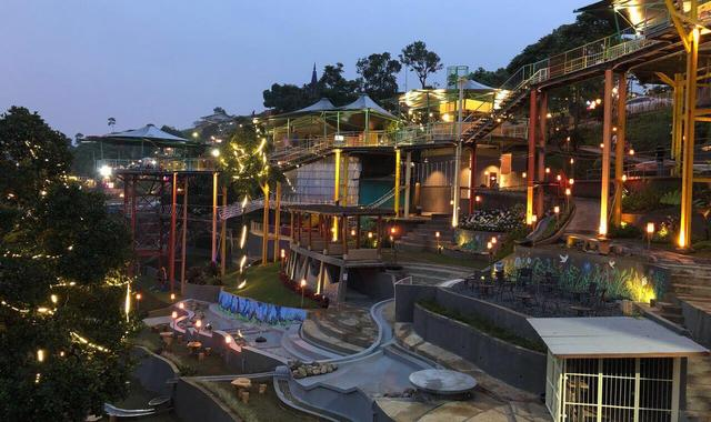 Ddieuland Bali Tourism Board