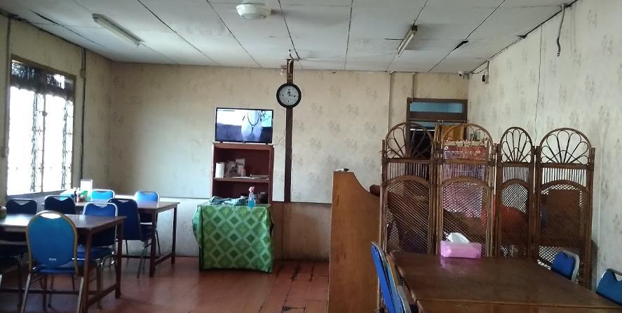 Rumah Makan Pondok Borneo