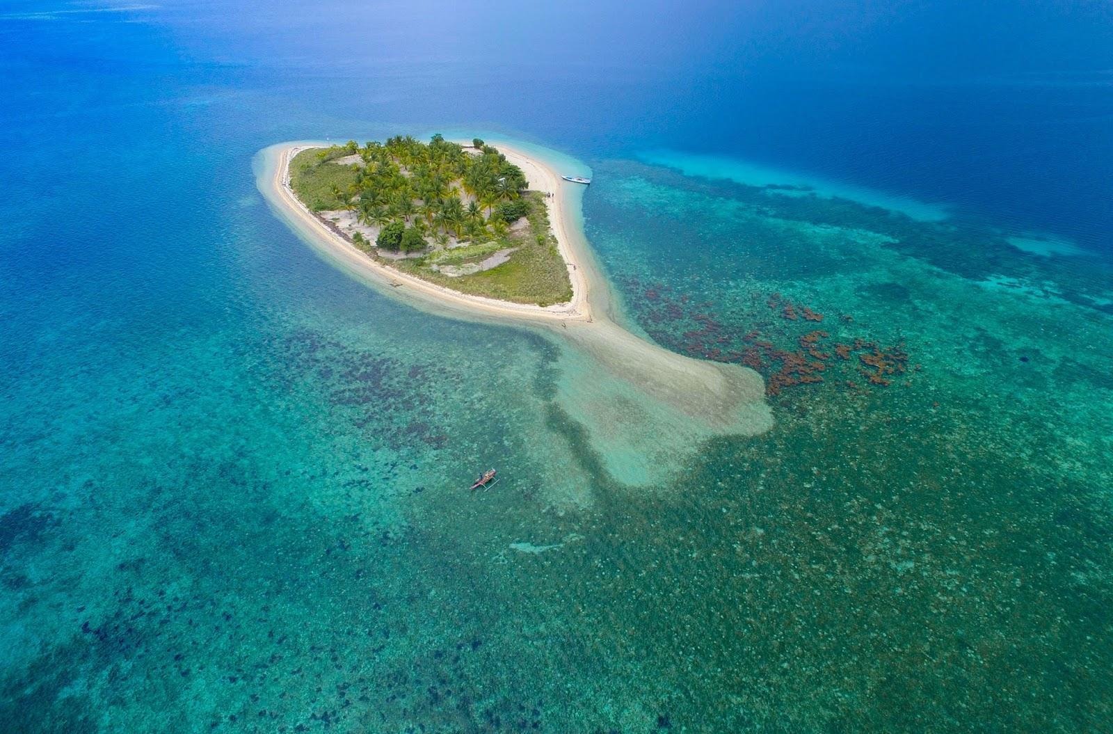 Bedil Island