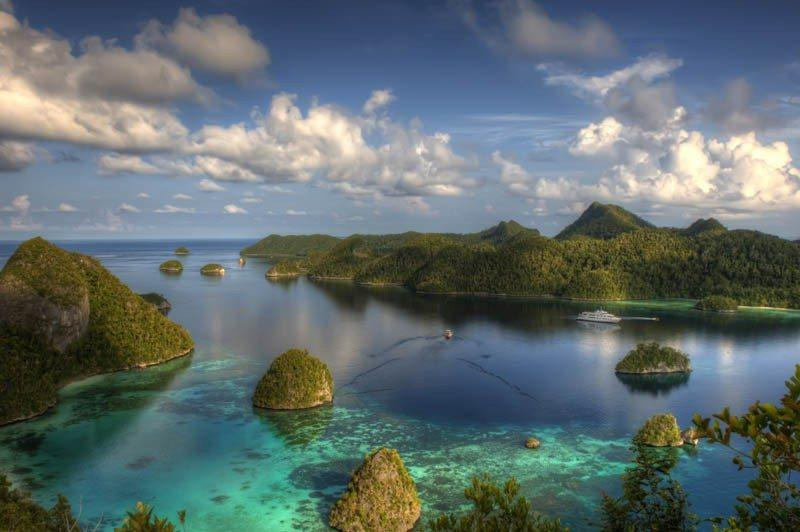 Cenderawasih Bay National Park