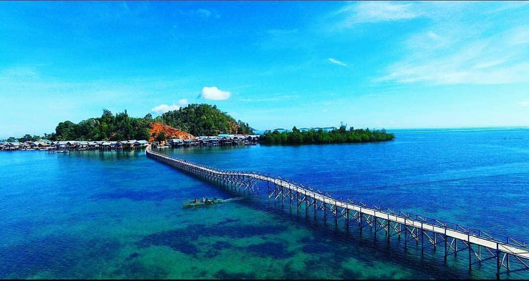 Sambujan Island