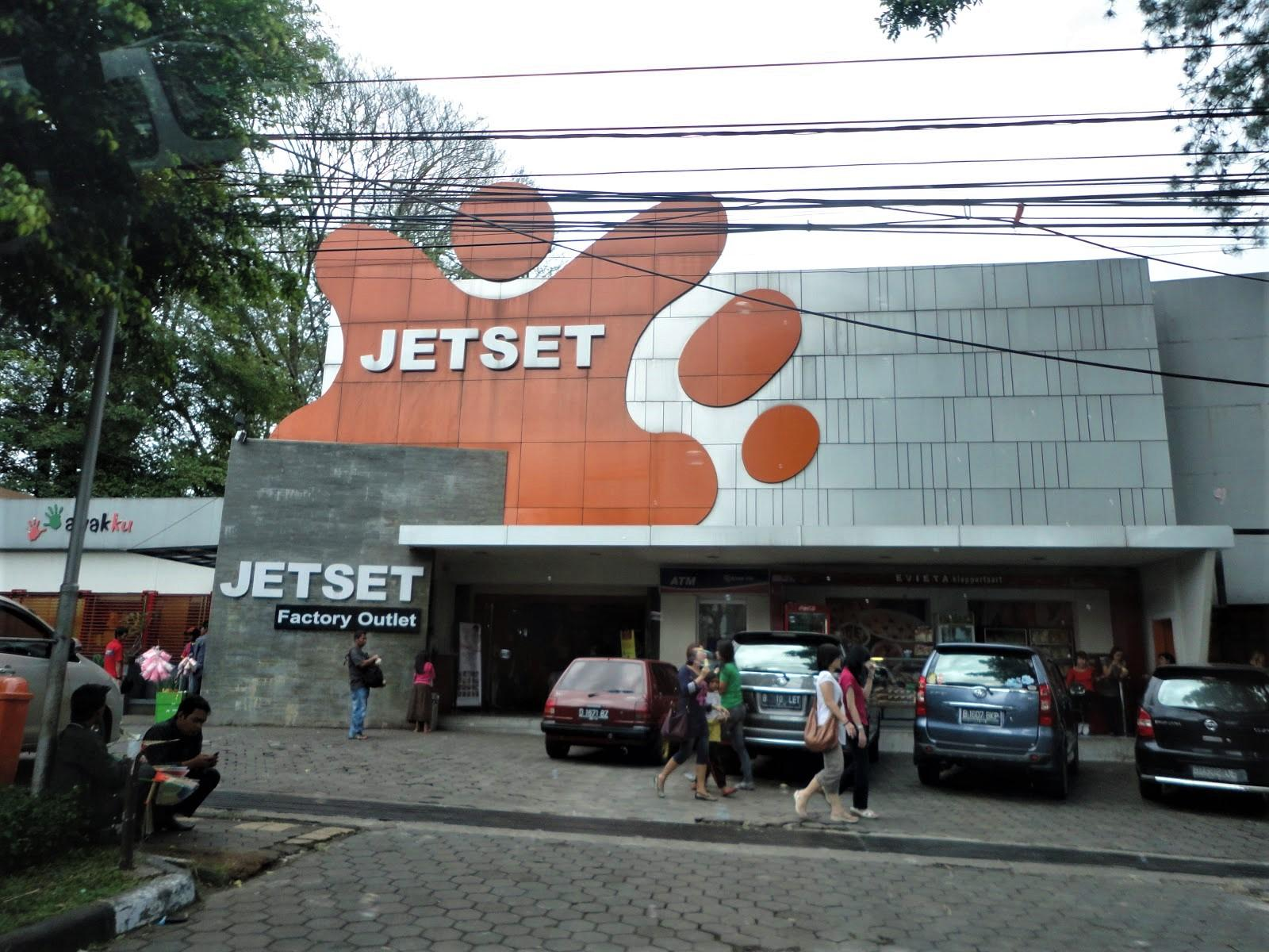Jetset Factory Outlet