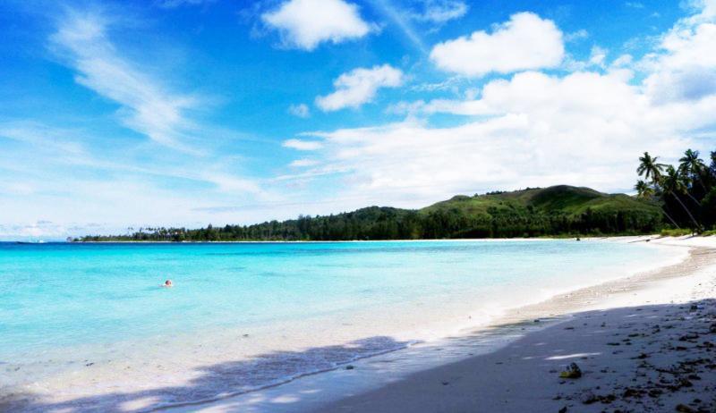 Sire Beach