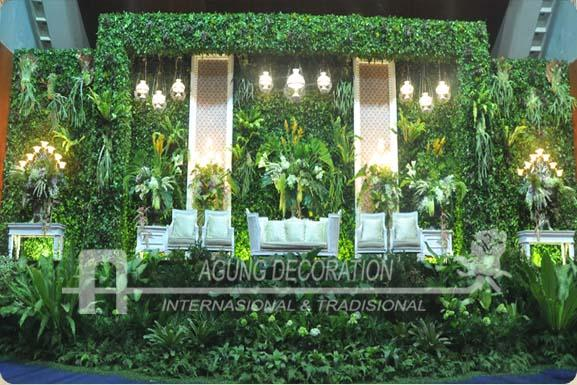 Agung Wedding Decoration