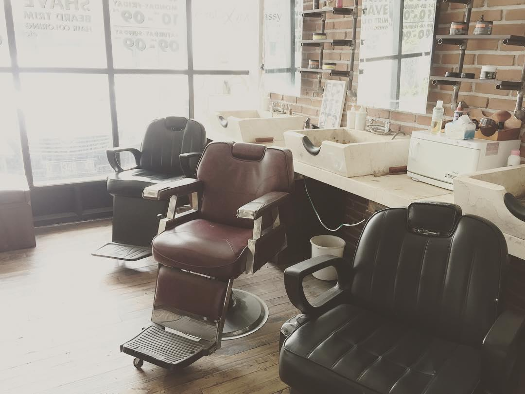 My Classy Barbershop