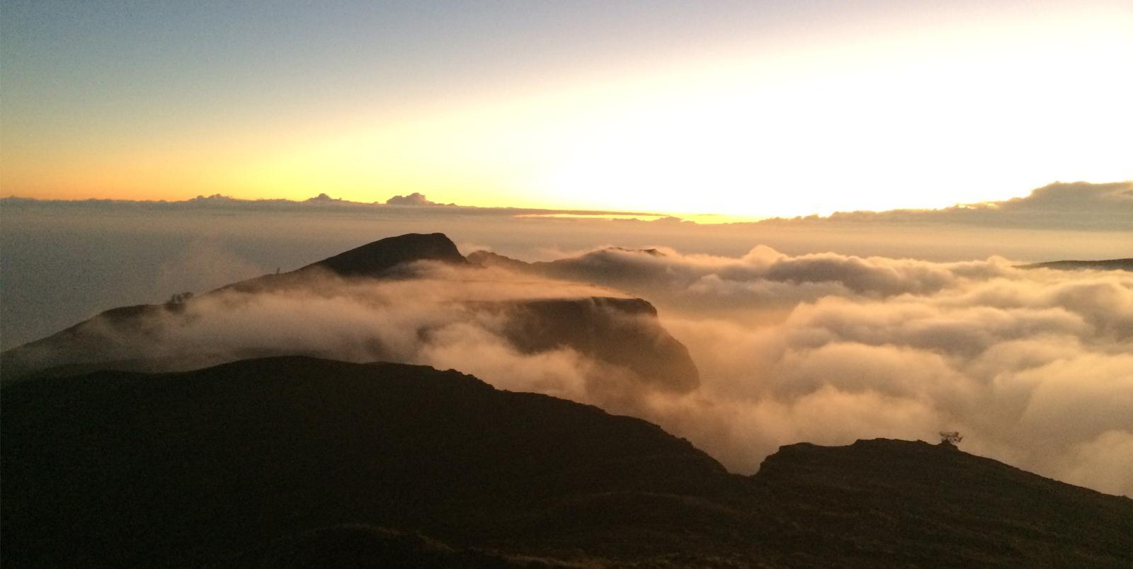 Mount Tambora