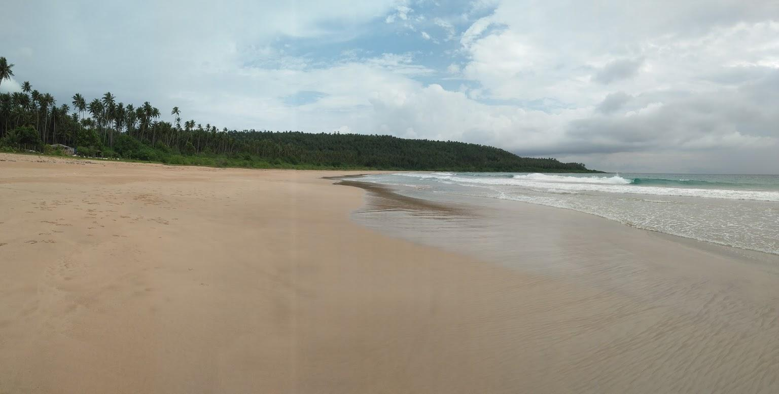 Merah Beach Afulu