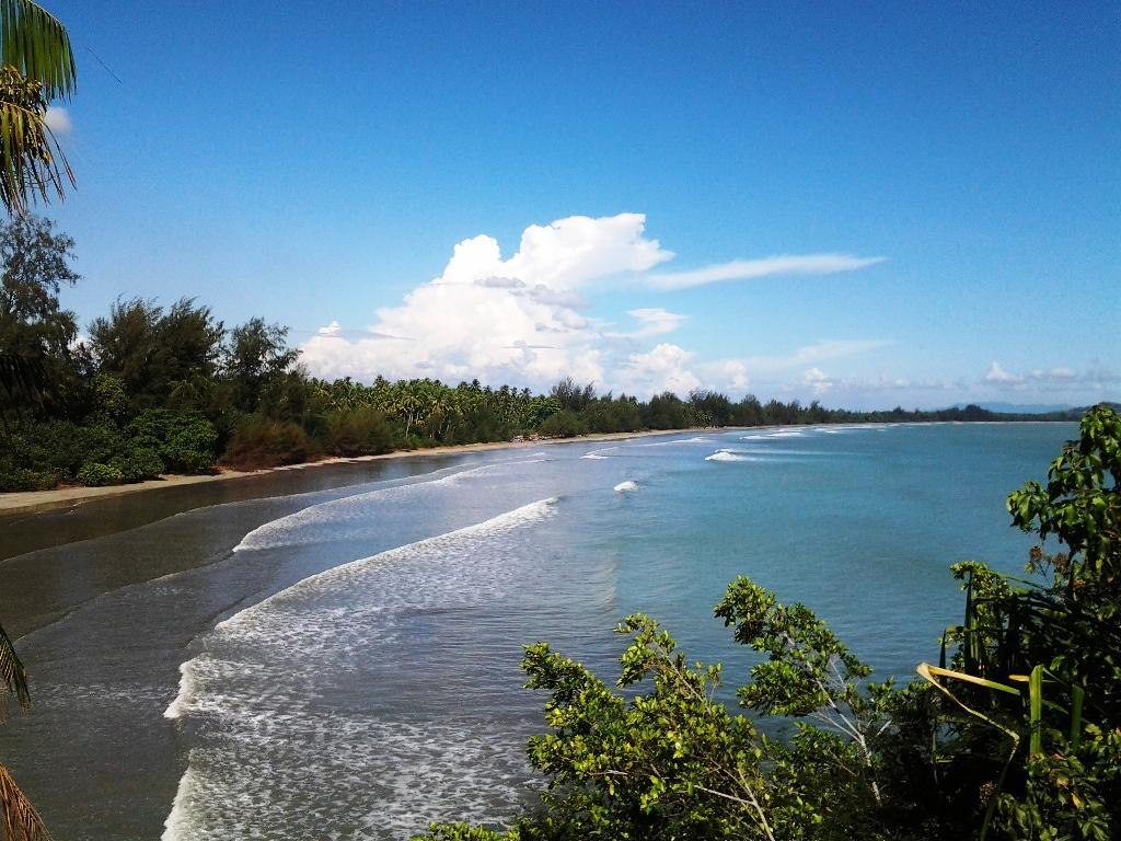 Pantai Natal
