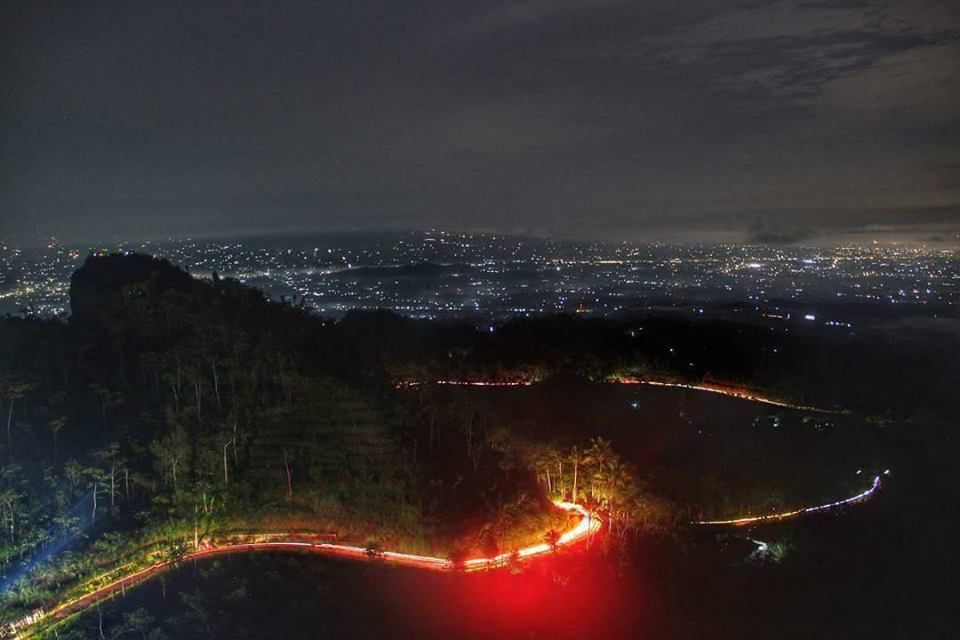 Taman Wisata Gunung Kendil