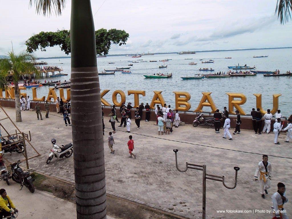 Taman Siring Laut