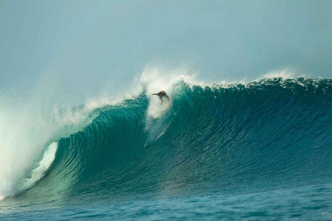 Surf Desert Point