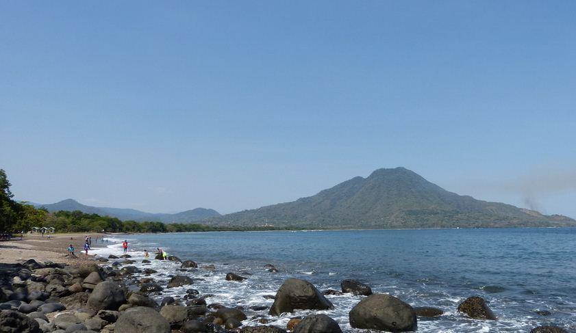 Cepi Watu Beach