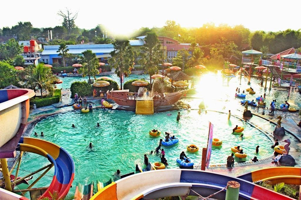 Grand Puri Waterpark