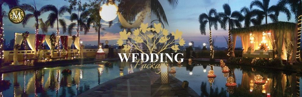 POLARISIA WEDDING PLANNER & ORGANIZER