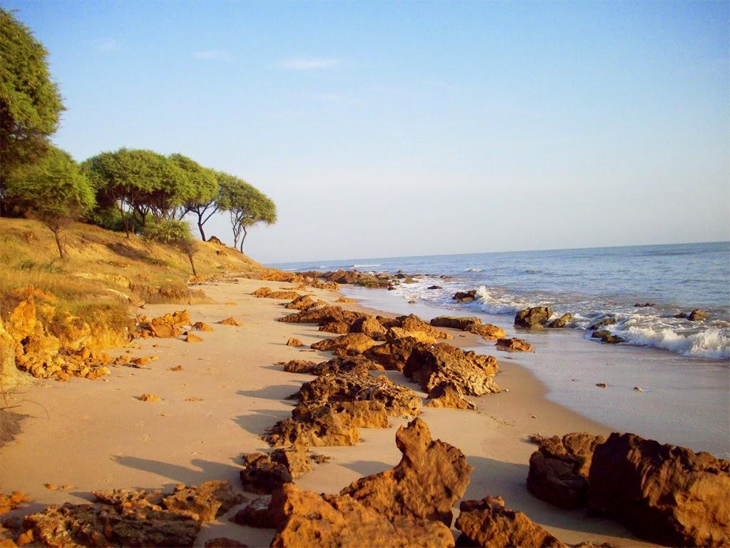 Sowan Beach