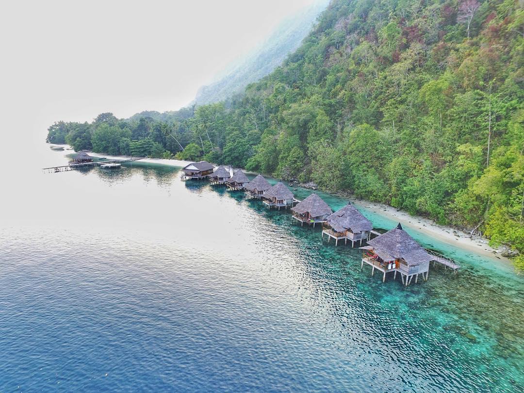 Seram island