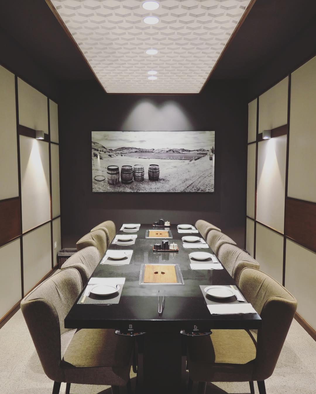 Yawara Private Dining