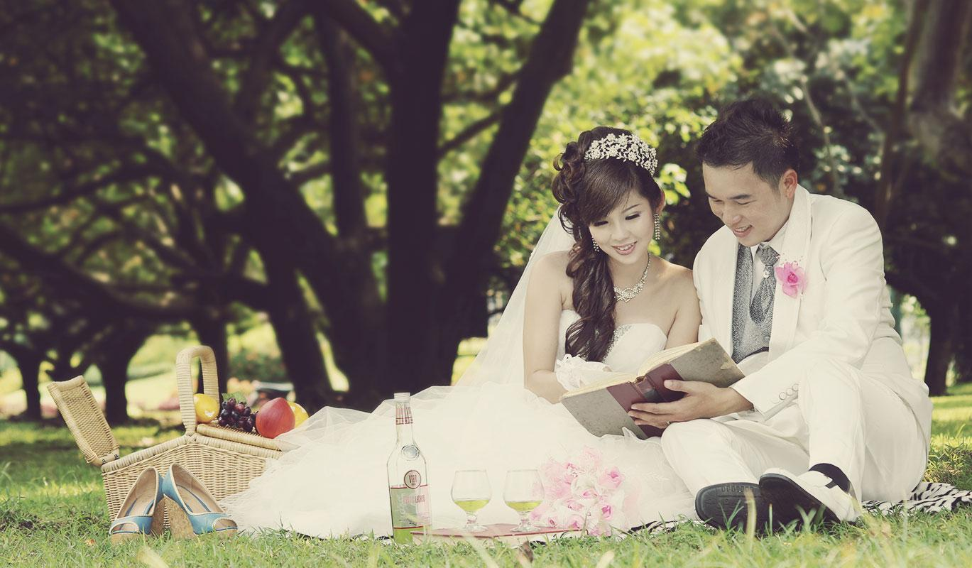 Mawar Bride
