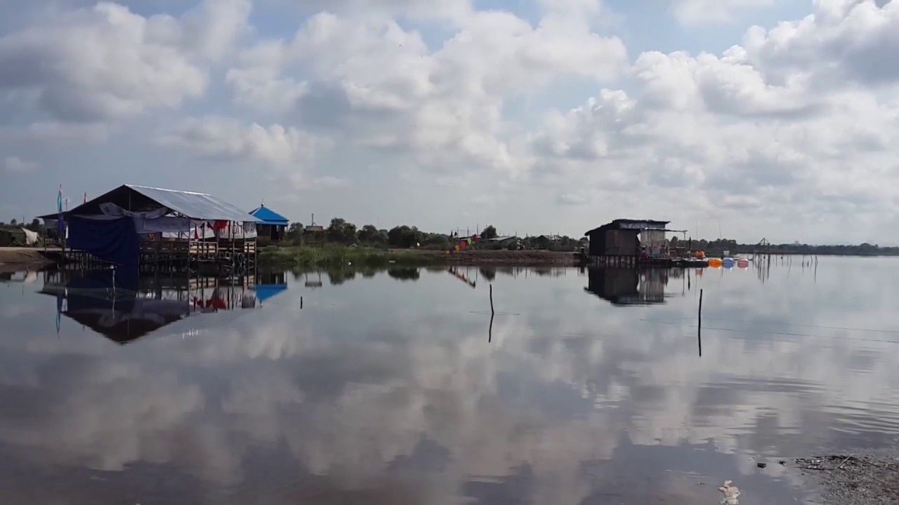Danau Caramin