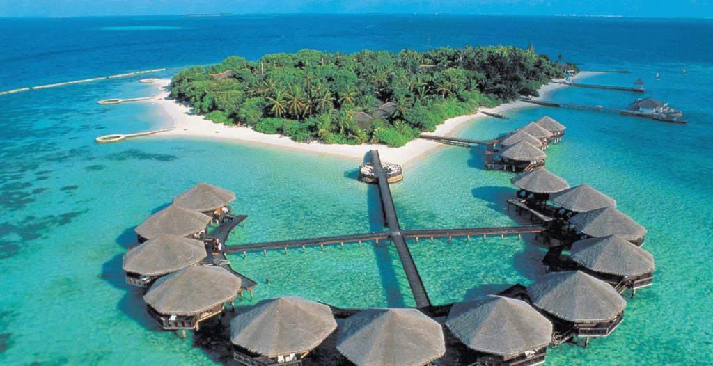 Takabonerate Islands