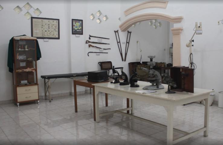 Museum Kesehatan Dr. Adhyatma, MPH