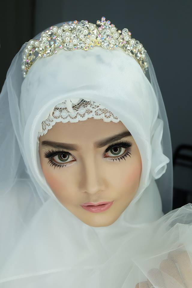 Vivie Bride Jakarta Timur