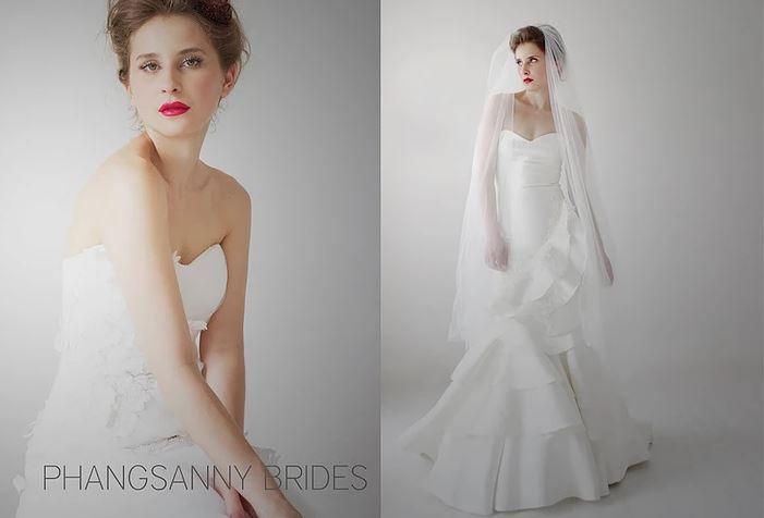 Phangsanny Brides
