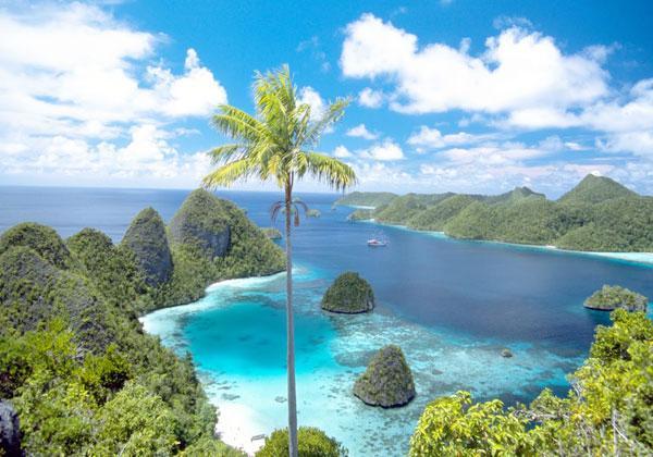Batanta Island