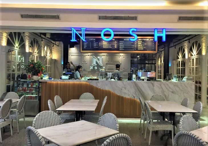 NOSH Kitchen - Citywalk Sudirman