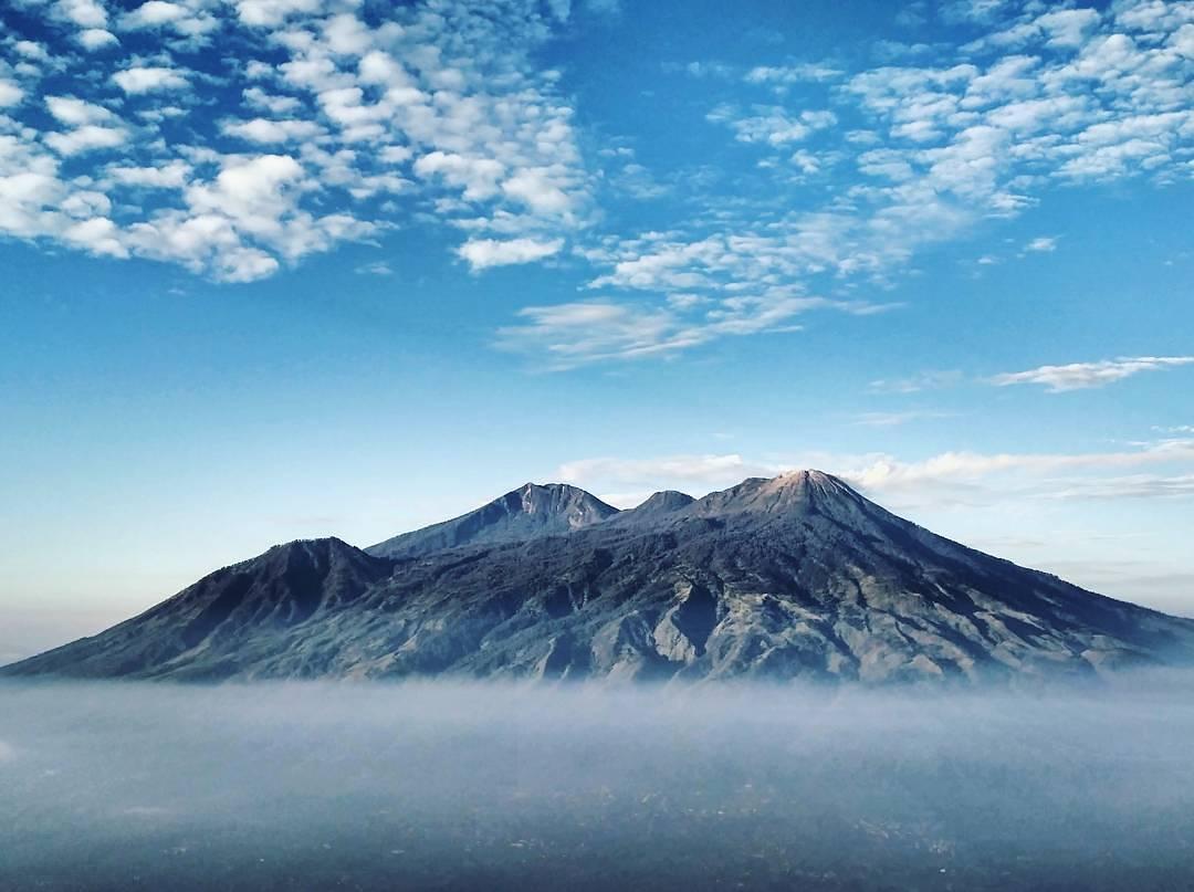 Mount Arjuno