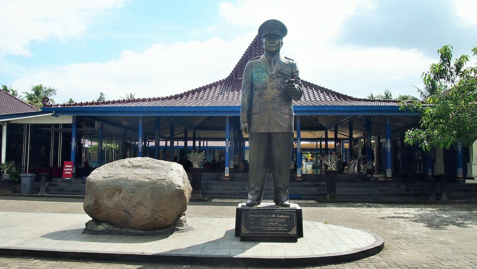 Museum Soeharto