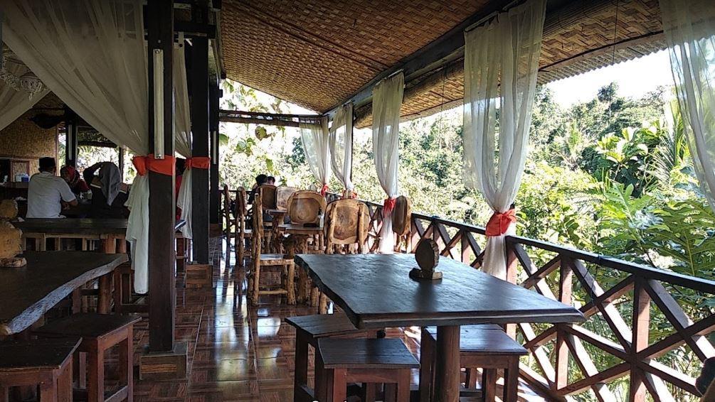 Kedung Lumpang Resto & Cafe